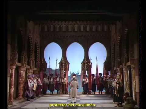 Rossini L'Italiana in Algeri Focile, Soffel, Gambill, Serra, von Kannen; Weikert Schwetzingen198