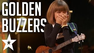 10 Amazing Golden Buzzer Auditions From 2016 | Got Talent Global by : Got Talent Global