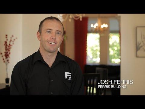 Ferris Building - Josh Ferris