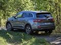 Renault Koleos 4x4 : 1er essai en vidéo