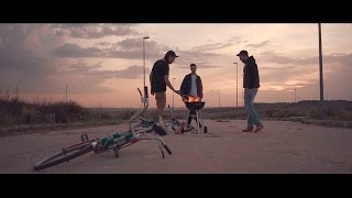 FANSO x SOUKIN  - Bumping  Prod. Juan RIOS