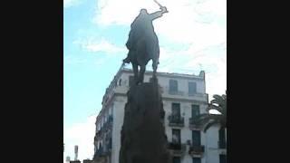 Bashung Ma petite entreprise / Alger