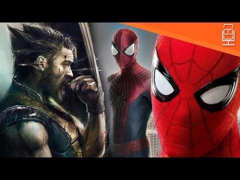 Wolverine MCU Debut Compared to The Amazing Spider-Man to Homecoming