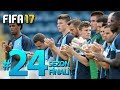 FIFA 17 Yeni Kariyer #24: SEZON FİNALİ VE YENİ SEZON!