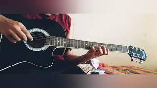 JANAM JANAM lead acoustic guitar