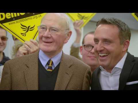 Pro UK Pro EU Progressive   Scottish Liberal Democrats