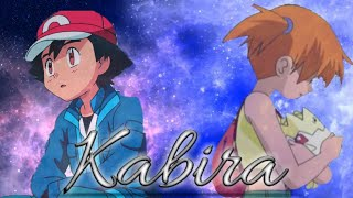 Kabira Hindi Amv On Ash and Misty   Requested   Pokemon