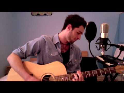 Stutter - A Darren Criss Cover