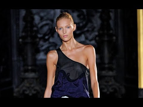 STELLA MCCARTNEY Spring Summer 2012 Paris - Fashion Channel