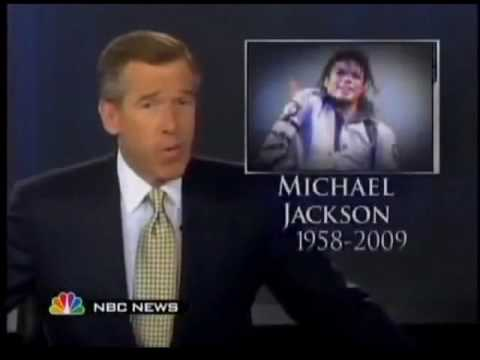 The Day Michael Jackson Died
