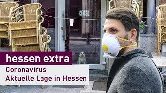 Hessen & die Corona-Krise | hessen extra