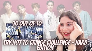 """TRY NOT TO CRINGE - 2PM Edition 
