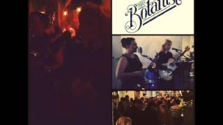 The Botanist NWTC Alderley Edge - Live Music