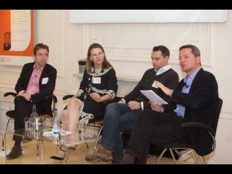 Agility AdaptLab 3 - Barclays, BBH and Havas Media debate the importance of agile creative