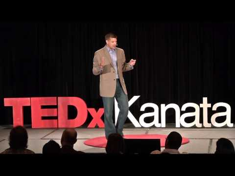 Explore: Without Limits | Jeremy Hansen, Canadian Space Agency Astronaut | TEDxKanata