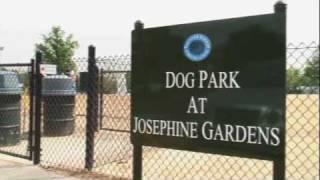 Denver Wags Dog Park At Josephine Gardens.mov