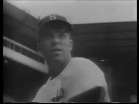 3855d65f2 Pee Wee Reese - Baseball Hall of Fame Biographies - YouTube