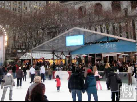 New York City : Fun Things To Do During The Winter Season