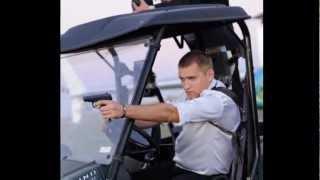 Свадьба в стиле Джеймс Бонд агент 007