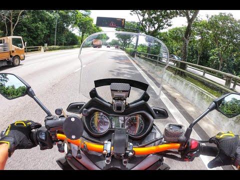 Xmax - Ride Kek Lapis