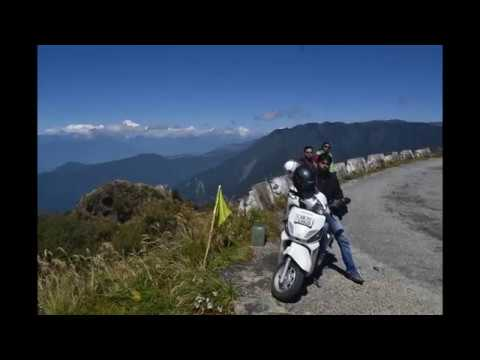 Tsomgo lake Nathula pass Zuluk Tour | Sikkim | India
