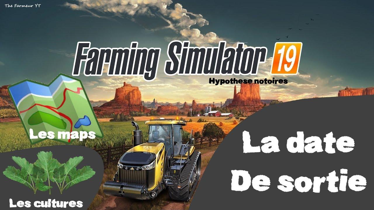 <b>Farming</b> <b>Simulator</b> 17 <b>Telecharger</b> Version Complete PC