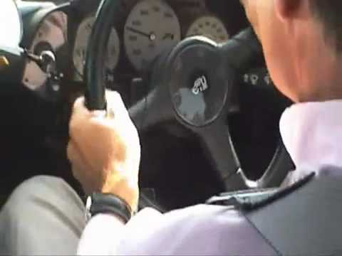 Fifth Gear - McLaren F1
