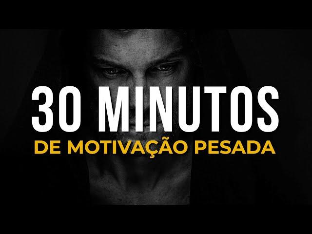 30 MINUTOS COM OS MELHORES VÍDEOS DE MOTIVAÇÃO