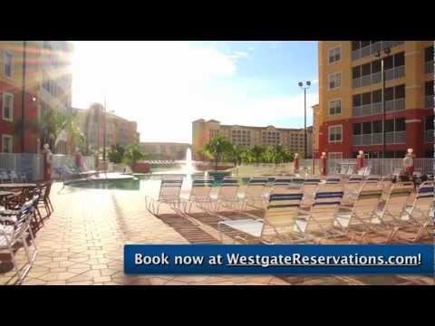 Westgate Vacation Villas | Orlando Hotels Near Disney