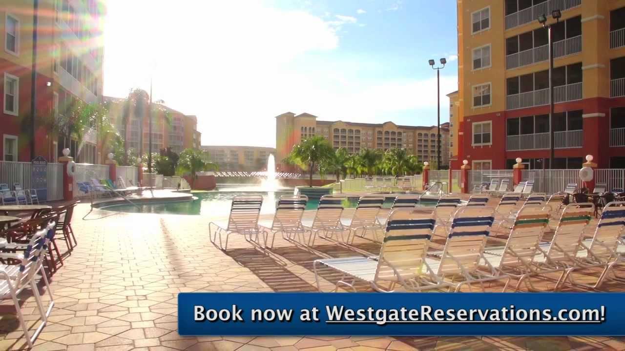 Westgate Vacation Villas Orlando Hotels Near Disney