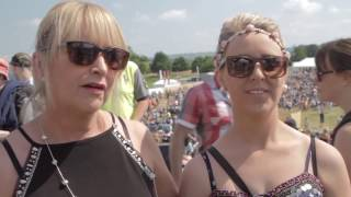 Let's Rock! The UK's Favourite RETRO Festival
