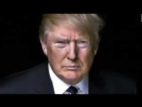 Donald Trump sniff song extended (1 hour)
