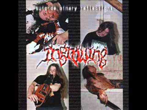 INGROWING - Suicide Binary Reflections - Full Album