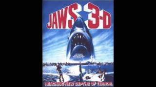 Jaws 3D Soundtrack - Overman