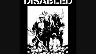disabled-i don