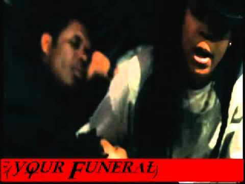 Erykah Badu -- Fall in Love (Your Funeral) official video