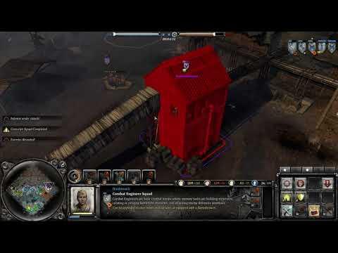 Company Of Heroes 2 Team Automatch fail |