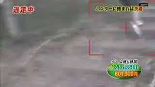 【逃走中】小森純が07OFに確保された(リクエスト) 小森純 検索動画 22