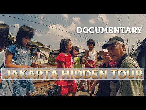 Jakarta Hidden Tour - a documentary