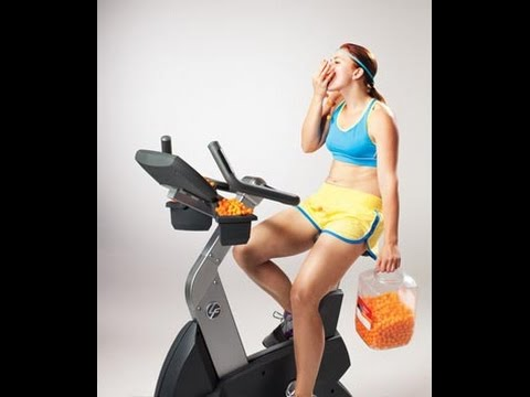 Should I Eat Back My Exercise Calories?