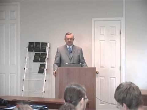 видео: Лекция 13: Нормативно-правовые документы и стандарты в области защиты информации