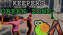 GTA V RP - STREAM HIGHLIGHTS: Keepers of the Green Zone (trolling)