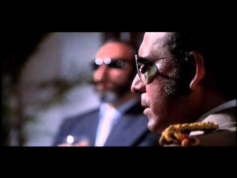 Download Bananas - dinner at El Presidente's - Woody Allen 1971.mov