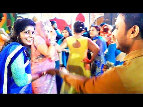 MARRIAGE DANCE DELHI ! दिल्ली में शादी डीजे डांस