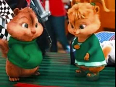Alvin And The Chipmunks Theodore And Eleanor Wallpaper Theodore and Eleanor 1...
