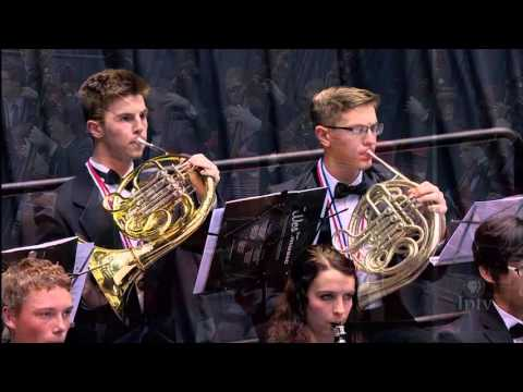 2015 All-State Music Festival