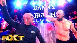 Danny Burch & Oney Lorcan are ready for their moment: WWE NXT, Oct. 3, 2018