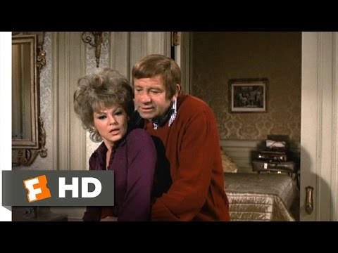 Plaza Suite (4/8) Movie CLIP - We'll Just Talk (1971) HD