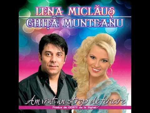 Lena Miclaus si Ghita Munteanu - Imi plac ochii tăi - audio official CD quality