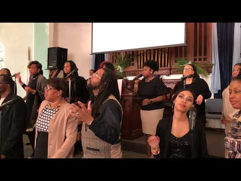 The Sounds Of Judah Cover Deitrick Haddon